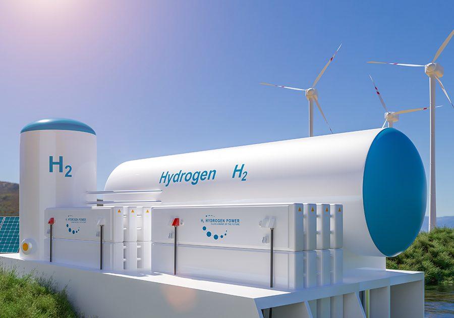 Україна може почати експортувати зелений водень у ЄС до 2024 року, - Кулеба